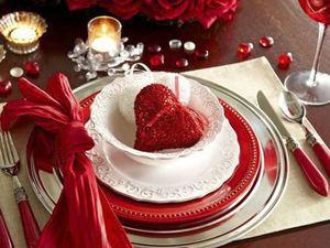 День Святого Валентина. История праздника.. Ярмарка Мастеров - ручная работа, handmade.
