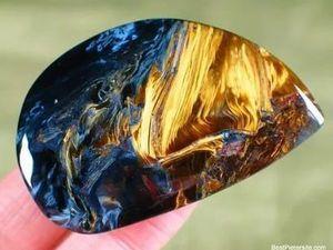 Камень бурь — невероятный петерсит. Ярмарка Мастеров - ручная работа, handmade.