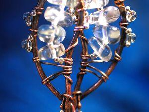Процесс создания серёг «Крылья ангела». Ярмарка Мастеров - ручная работа, handmade.