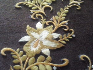 Подхваты для штор вышивка. Ярмарка Мастеров - ручная работа, handmade.