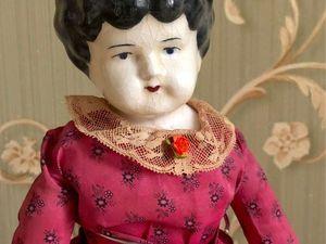 Кукольная конфетка. Ярмарка Мастеров - ручная работа, handmade.