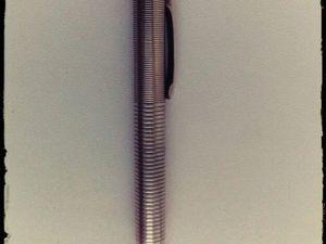 Серебряный карандаш. Ярмарка Мастеров - ручная работа, handmade.