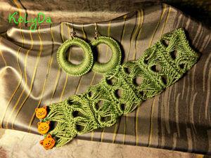 Здравствуйте, друзья! Несколько слов о перуанском вязании.. Ярмарка Мастеров - ручная работа, handmade.