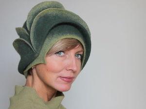 Время носить шляпки. Ярмарка Мастеров - ручная работа, handmade.
