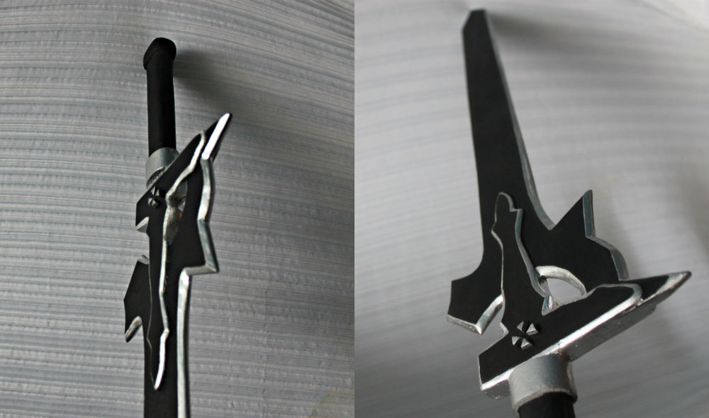 меч кирито