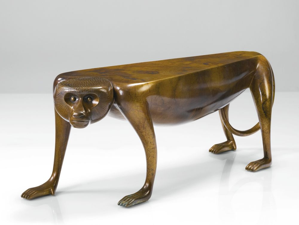 Невероятная мебель Judy Kensley McKie