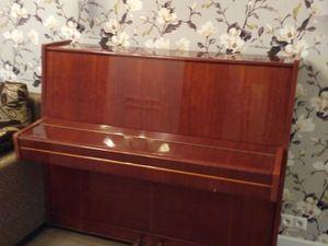 Отдам даром пианино Заря в отличном состоянии. Город Московский. Самовывоз, есть грузовой лифт | Ярмарка Мастеров - ручная работа, handmade