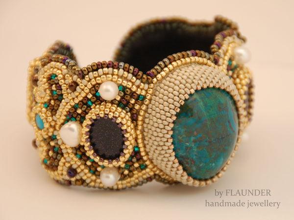 Скоро в магазине новый браслет | Ярмарка Мастеров - ручная работа, handmade