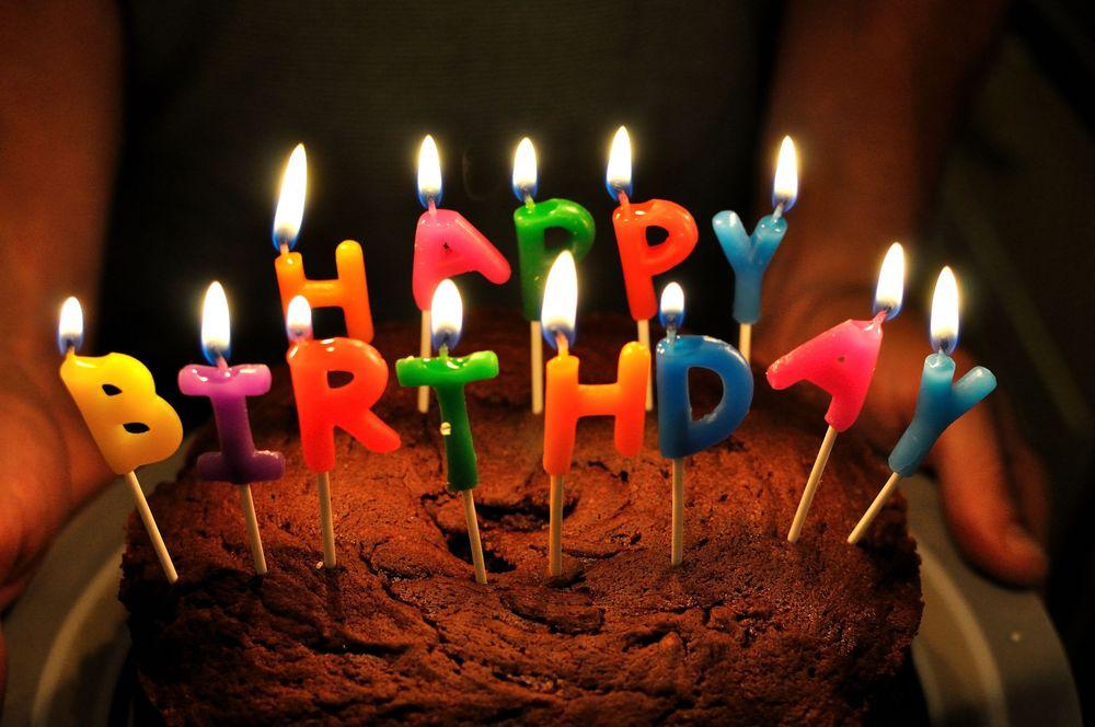 день рождения, скидки в день рождения, распродажа, скидки, скидка 20%, распродажа лэмпворк
