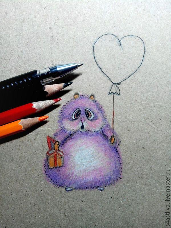 для детей, как нарисовать