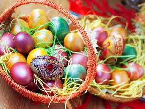 Акция -Подарки к Светлому Христову Воскрешению! | Ярмарка Мастеров - ручная работа, handmade