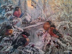Шоу-картин   Ярмарка Мастеров - ручная работа, handmade