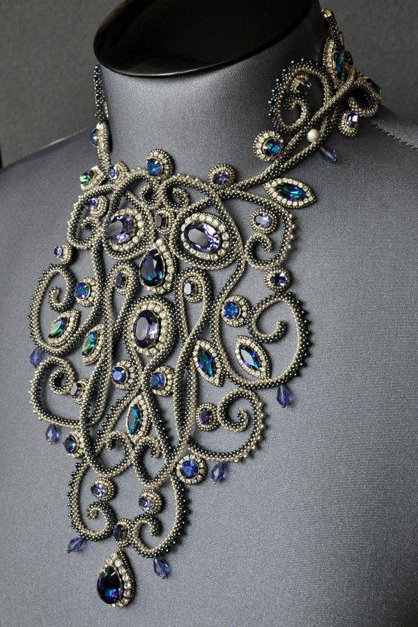 Основы дизайна украшений как разработать дизайн и создать уникальное украшение, фото № 3
