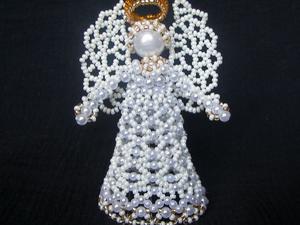 Хочу, чтоб Ангел прилетел - розыгрыш у Марины Прытковой   Ярмарка Мастеров - ручная работа, handmade