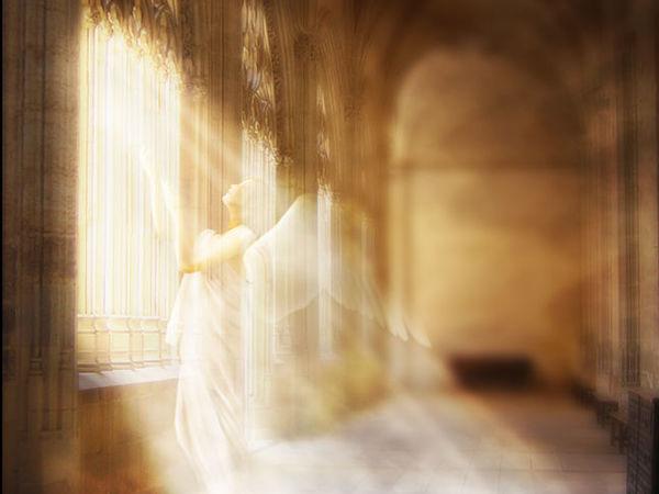 Ангелы Среди Нас! | Ярмарка Мастеров - ручная работа, handmade