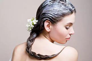 Как сделать волосы густыми и пышными практические советы на каждый день, фото № 6