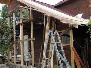 Ошибки при строительстве каркасных домов. Ярмарка Мастеров - ручная работа, handmade.