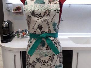 Приглашаю в новый магазин за новыми фартуками!. Ярмарка Мастеров - ручная работа, handmade.