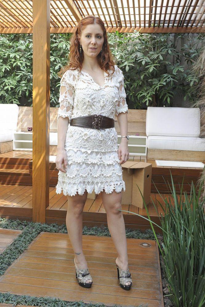 платье, тренд