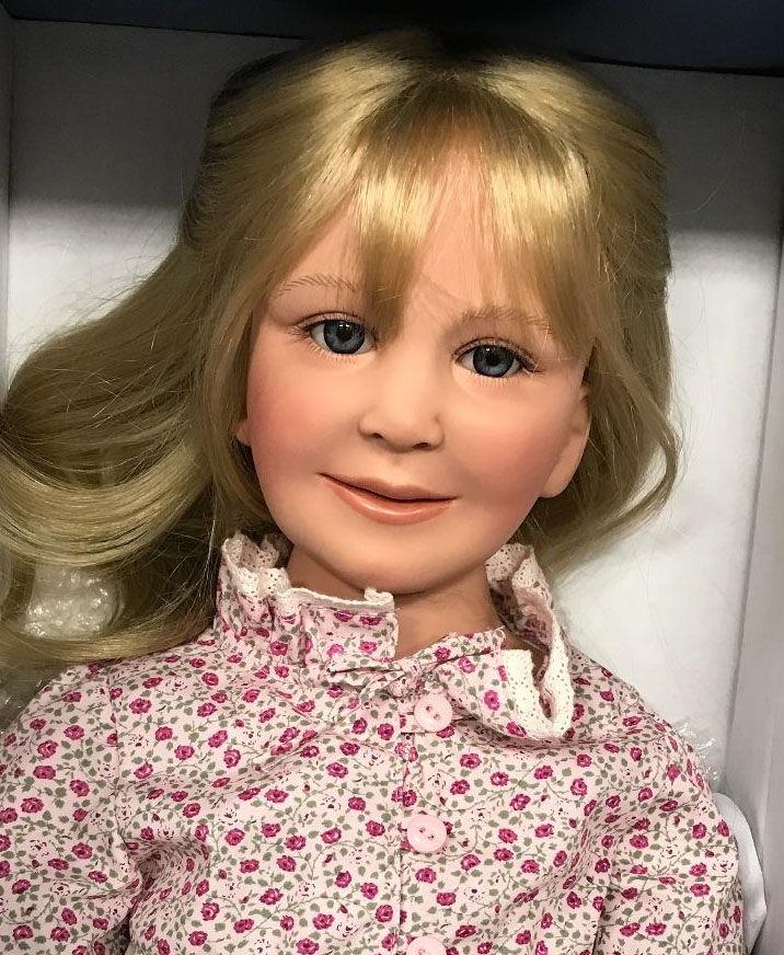 мастер писс, куклы фарфоровые, красивые куклы