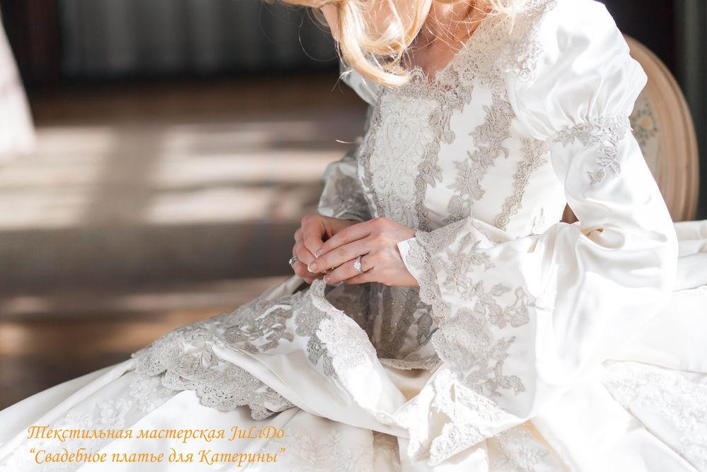 Во сне свадебное фото свое