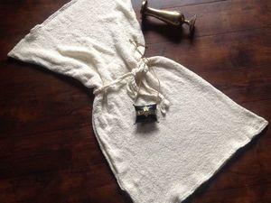 """ Isadora "" шелк и меринос Hasegawa. Ярмарка Мастеров - ручная работа, handmade."