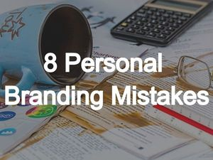 8 Personal Branding Mistakes that are Hurting Your Business. Livemaster - handmade