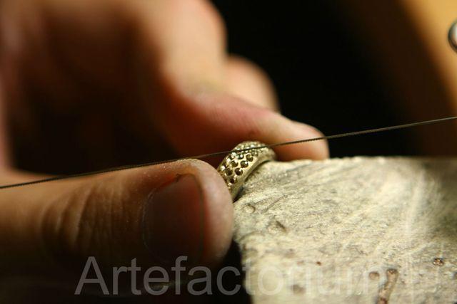 ювелирное дело, закрепка камней, украшения