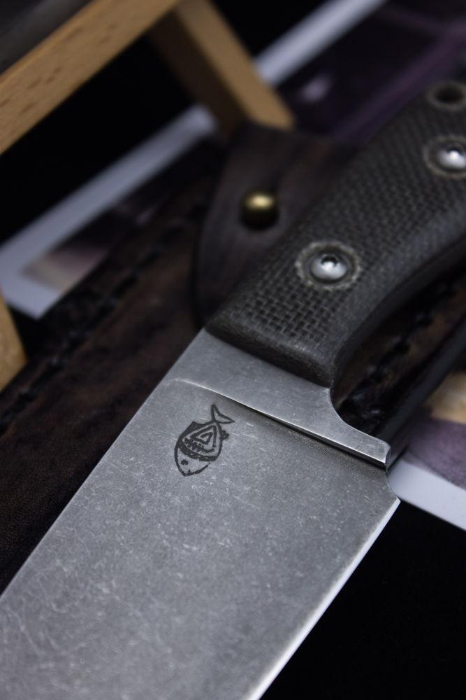 мастерская, история бренда, логотип, кружева, ножи