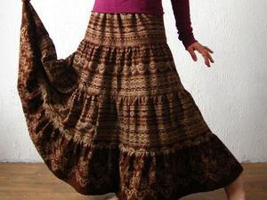 Готовые юбки от 1700 р!. Ярмарка Мастеров - ручная работа, handmade.