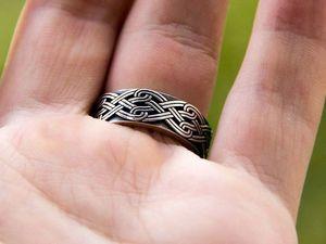Как правильно подобрать кольцо. Ярмарка Мастеров - ручная работа, handmade.