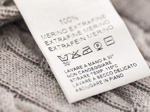 Особенности ухода за шерстяными вещами и вещами из собачьей шерсти. Ярмарка Мастеров - ручная работа, handmade.