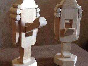 Заготовки к Новому году.. Ярмарка Мастеров - ручная работа, handmade.