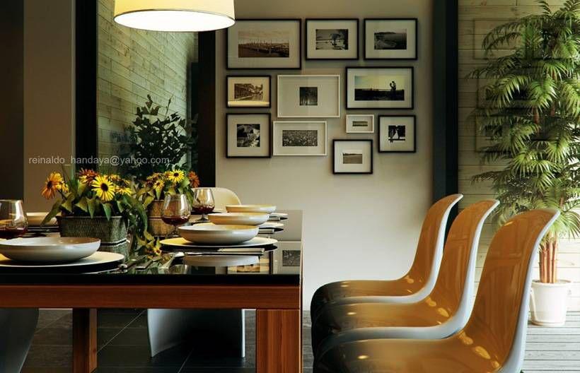 Картинки на стенах 11