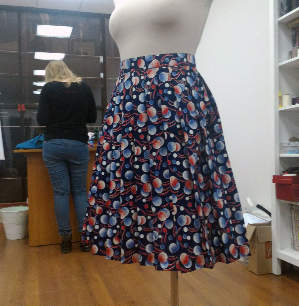 мастерская шитья