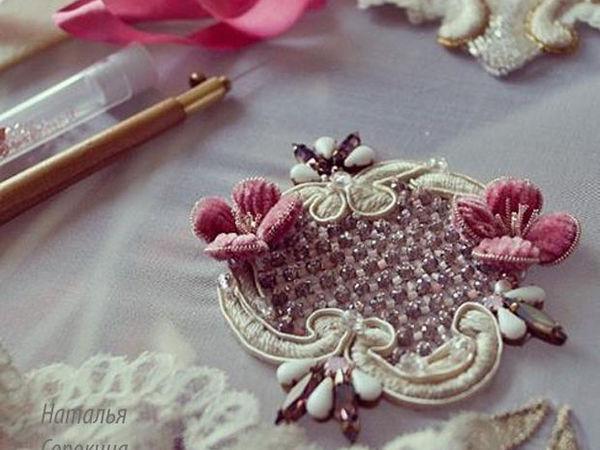 Осенне-зимние краски моих творческих процессов.) | Ярмарка Мастеров - ручная работа, handmade
