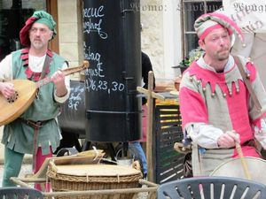 Назад в прошлое: средневековые ярмарки в современной Германии. Ярмарка Мастеров - ручная работа, handmade.