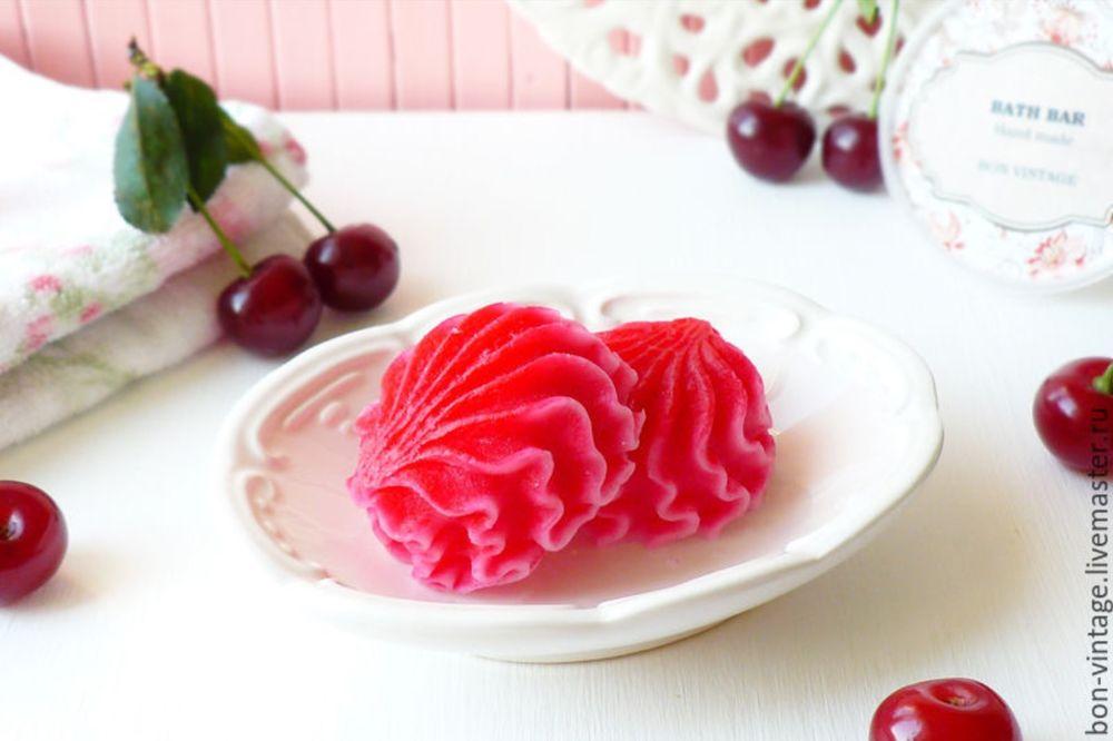 товар дня, гидрофильная плитка, плитка для душа, 25%, скидка 25%, вишня, вишневый