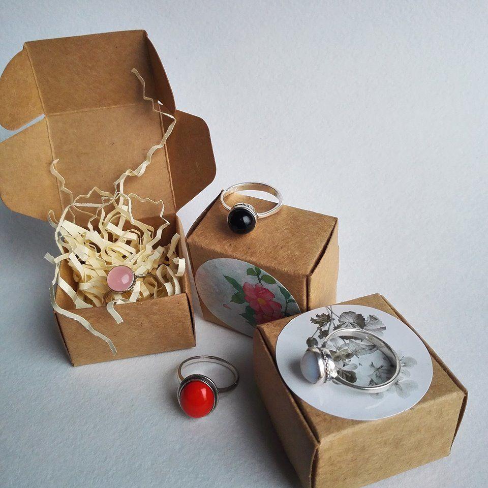упаковка, кольцо, кольцо с камнем, бижутерия, украшения москва, украшения, красивая упаковка