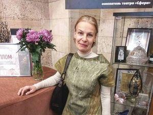 Интервью с Еленой Карповой. Ярмарка Мастеров - ручная работа, handmade.