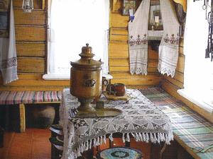 Традиции Ярославского края: дом, быт и женское рукоделие | Ярмарка Мастеров - ручная работа, handmade