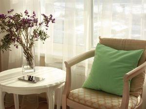 Натуральный эко-текстиль в каждый дом!. Ярмарка Мастеров - ручная работа, handmade.