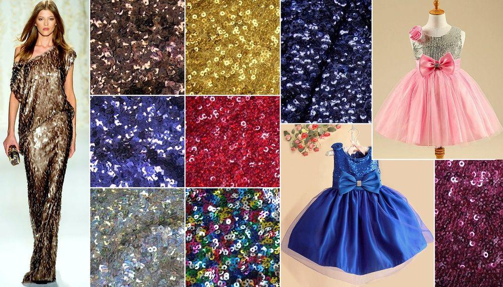 пайетки, вечернее платье, нарядное платье, платье для девочки, бальное платье, новогодний костюм, блестящие ткани, ткани из италии, ткани для одежды, ткани для шитья, ткани для творчества, платье из пайеток
