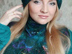 Три видео-мк пальто, платье, шапка и берет васего по 500 рублей. Ярмарка Мастеров - ручная работа, handmade.