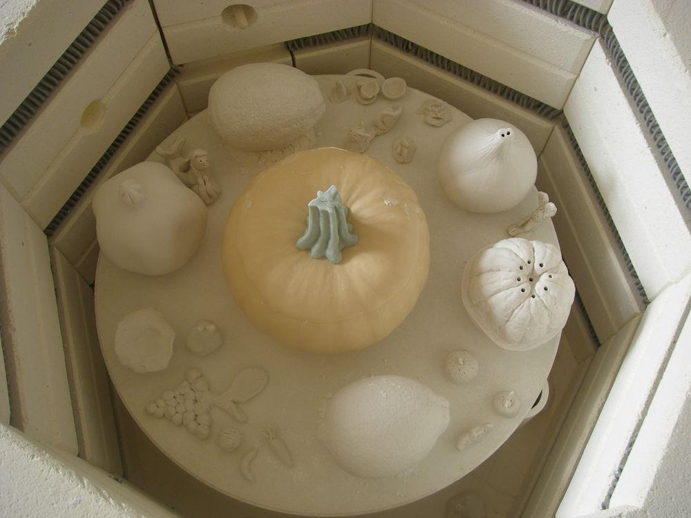 печи б у для фарфора, обжиг керамики, печь со скидкой
