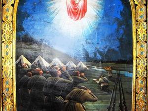 14 сентября празднование иконы Пресвятой Богородицы Августовская. Ярмарка Мастеров - ручная работа, handmade.