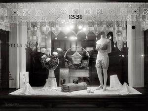Витрины в фотографиях столетней давности: подборка из 27 фотографий. Ярмарка Мастеров - ручная работа, handmade.