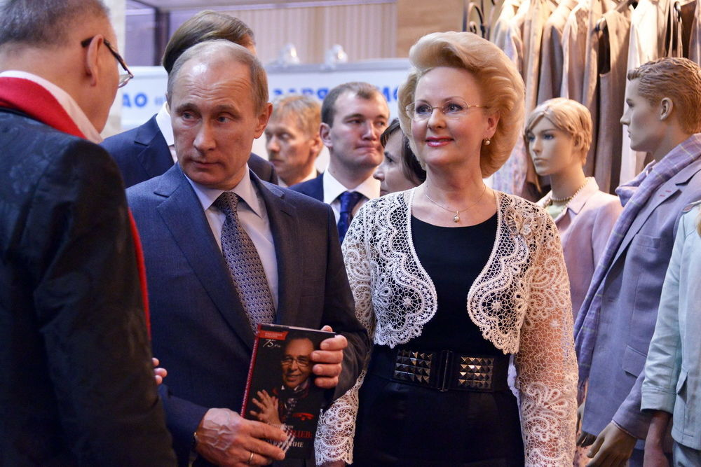 русское кружево