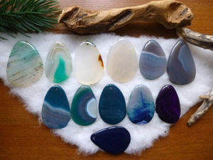 Новые камни для ваших заказов. Последние в этом году. Ярмарка Мастеров - ручная работа, handmade.