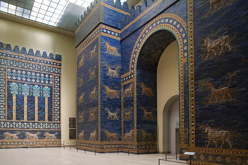 мозаика, элегантный образ